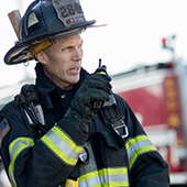 Industry Solutions for Fire and EMS